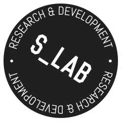 Sculpt Surfboards S-Lab logo